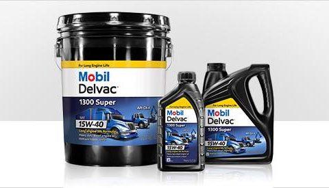 Spring Oil Sale