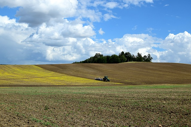 Carbon Tax: Fuel Charge Exemption for Farmers