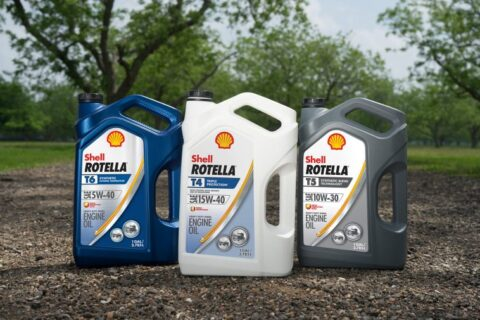 SPRING OIL SALE on now! Save 15% on all lubricants until April 30, 2021.
